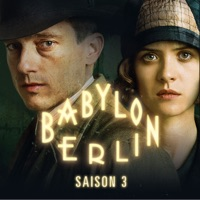 Télécharger Babylon Berlin, Saison 3 (VF) Episode 12