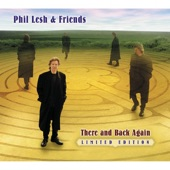 Phil Lesh & Friends - st. stephen