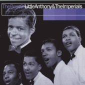 Little Anthony & The Imperials - Goin' Out Of My Head