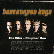 The Hits--Chapter One - Backstreet Boys - Backstreet Boys