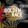 DJ Ganyani - Golden Race (feat. Ceinwen) artwork
