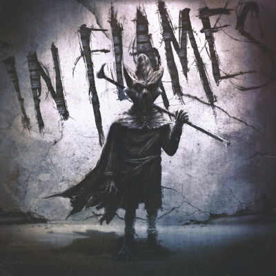 I, The Mask - In Flames
