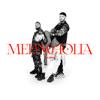 Melancholia - Alone artwork
