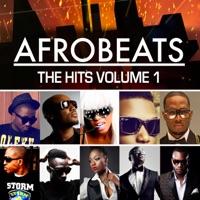 Lynxx - Afrobeats the Hits, Vol. 1