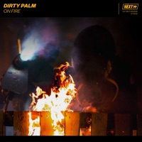 On Fire - DIRTY PALM