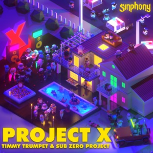 Timmy Trumpet & Sub Zero Project – Project X – Single [iTunes Plus AAC M4A]