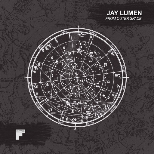 From Outer Space - Single by Jay Lumen