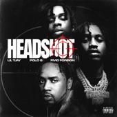 Lil Tjay - Headshot