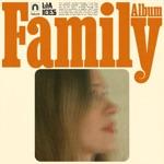 Lia Ices - Family Album