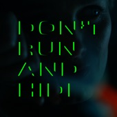 Ane Brun - Don't Run And Hide - Radio Edit