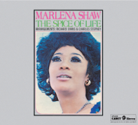 Marlena Shaw - The Spice of Life artwork