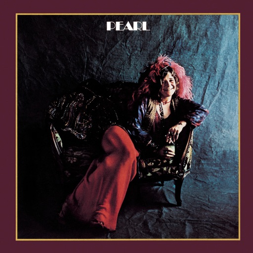 Art for Get It While You Can by Janis Joplin