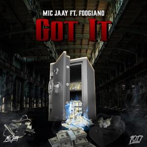 Mic jaay - Got It feat. Foogiano