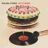 The Rolling Stones - Gimme Shelter artwork