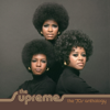 The Supremes - You're My Driving Wheel artwork