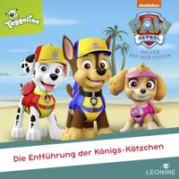 Tobias Diakow & PAW Patrol - Folge 131: Die Entführung der Königs-Kätzchen artwork
