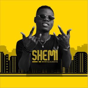 BlaqBoiKS - Shemi