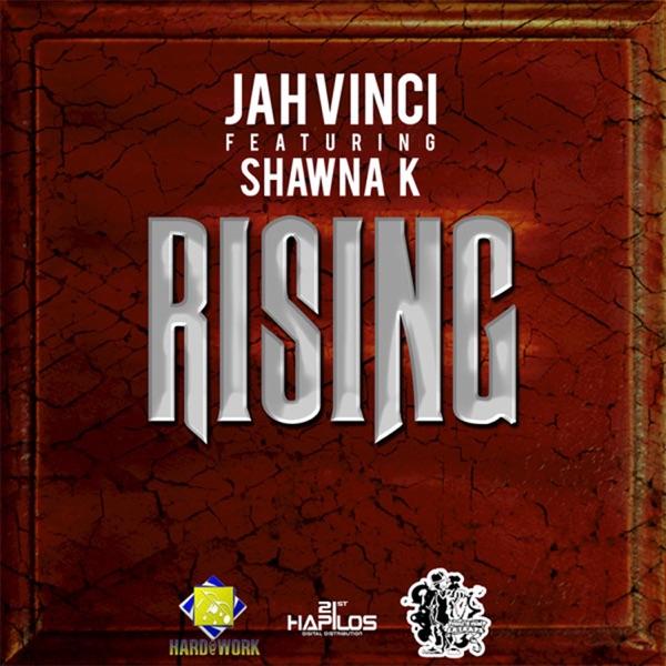 Rising - Single (feat. Shawna K) - Single