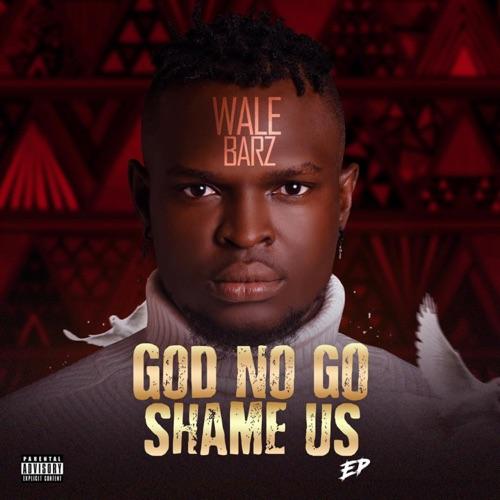 God No Go Shame US Image