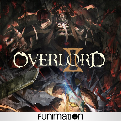 Overlord II movie poster