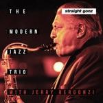 Jerry Bergonzi & The Modern Jazz Trio - All of You