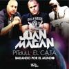 Bailando Por El Mundo feat Pitbull El Cata Single
