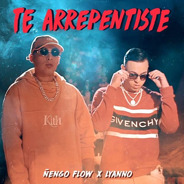 Te Arrepentiste - Single