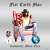 Flat Earth Man