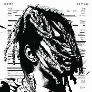 Koffee - Rapture EP