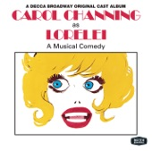 Original Broadway Cast Recording - Out Tonight