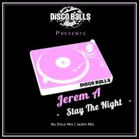 Stay the Night - JEREM A