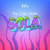 Sola (feat. Jlouis, Yeyo & Ceskyboy) [Remix] artwork
