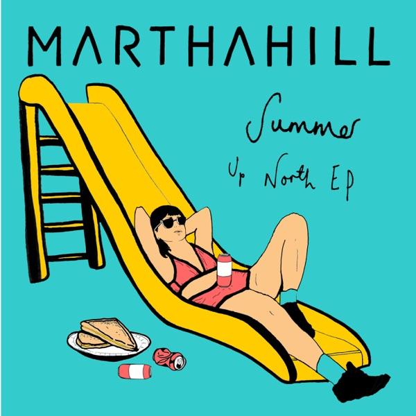Martha Hill Summer Up North