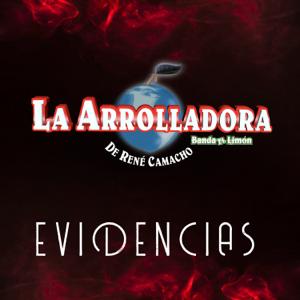 La Arrolladora Banda el Limón de René Camacho - Evidencias