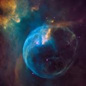 Gemini Space artwork