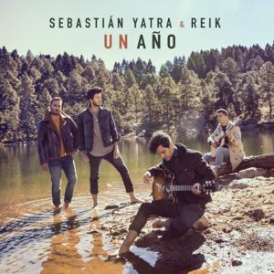 descargar bajar mp3 Un Año Sebastián Yatra & Reik