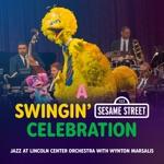 songs like People in Your Neighborhood (feat. Rosita, Elmo, Mr. Johnson & Abby Cadabby)