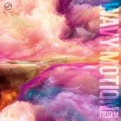 Wavy Motion Riddim - EP