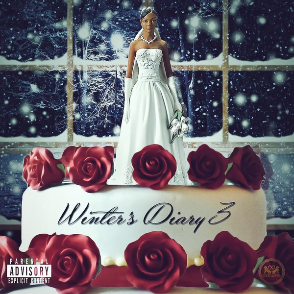 Winter's Diary 3 - Tink