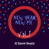 "H-Snow Beatz - Single Dark Horse (From ""New Year New Me"")"