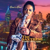 Pamela Williams - Coast to Coast