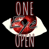 Podcast cover art for One Eye Open
