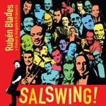 SALSWING! (with Roberto Delgado & Orquesta)