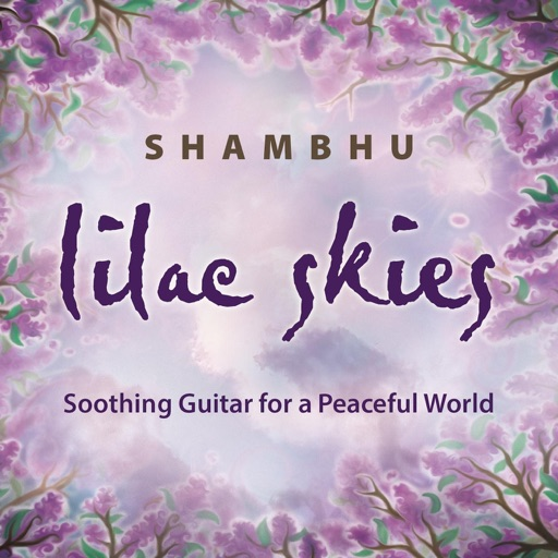 Art for Lilac Skies by Shambhu