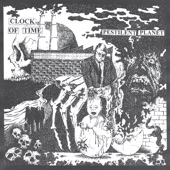 Clock Of Time - Sunk Cost