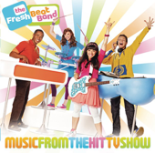 The Fresh Beat Band (Music from the Hit TV Show)