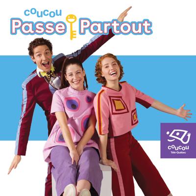 Coucou Passe-Partout