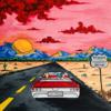 Jubilee - Меланхолия Drive обложка