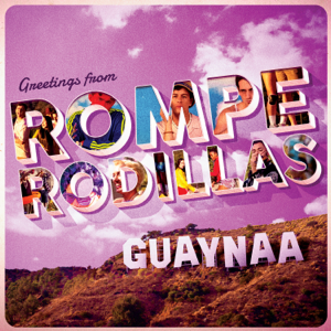 Guaynaa - Rompe Rodillas