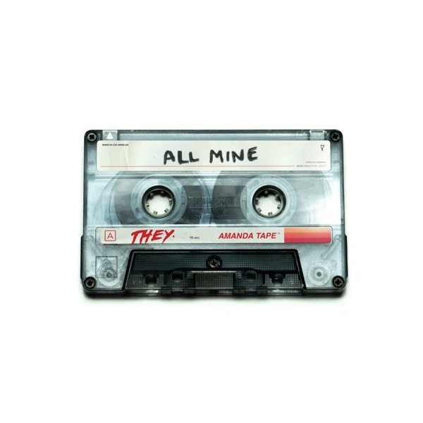 THEY. – All Mine [iTunes Plus AAC M4A]